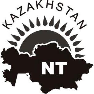 Логотип NT KAZAKHSTAN